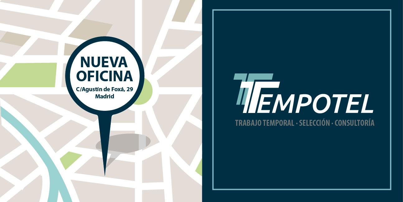 Empresa de Trabajo Temporal Archivos - Tempotel